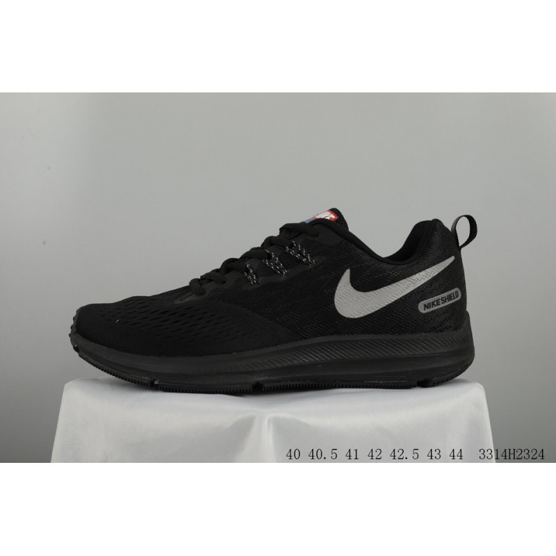 cfb09840b693 ... FSR Nike Zoom WINFLO 4 Lunar Epic 4th Generation Mesh Breathable Racing  Shoes 3314h2324