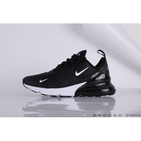 outlet store 8ea33 2f3aa New Sale! NIKE AIR MAX 270 Drop Plastic Nano Technique Rear Half Palm Air  Max Shock Absorber Trainers