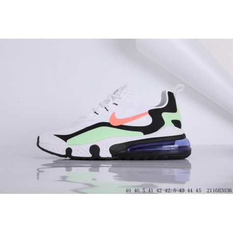 78515a29e30f Deadstock real shot mens 19ss deadstock mixed nike react air max rhea s  second half palm air