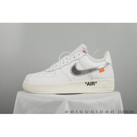 37168f2759f Cheap Nike Shoes 100 Authentic,Nike Sf Af1 For Sale,Air Force One Nike Air  ForceOFF WHITE COMPLEX CON Crossover AF1 AO4297 100