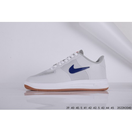 wholesale dealer 06043 2fa72 Clot X NIKE Lunar Force 1 Fuse Sp 10th Anniversary Air Force One Mens  Casual Skate