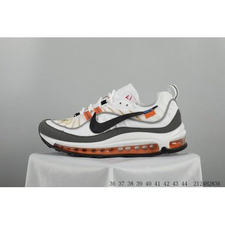 Nike Air Max OG 98 Air 20th Anniversary Crossover Commemorative 3m Underply  Visible Outside Vintage Total 819165d64