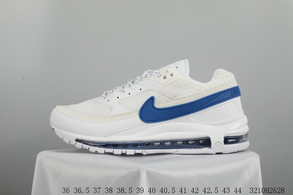 check out 1fa5e 71312 Cheap Red Nike Air Max,Mens Nike Air Max 90 Trainers Sale,Nike Air Max 97 BW  Skepta Vintage Total Air Trainers Shoes Blue Red D