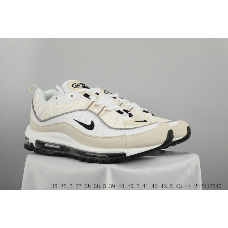 ... NIKE AIR MAX 98  Supreme Reme Crossover Limited Edition Released To  High Vintage Air All fad29b42e