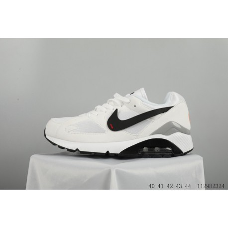 Buy Nike Air Max 180 Og,Cheap Nike Air 180,Kawakubo The same style NIKE AIR MAX 180 CDG