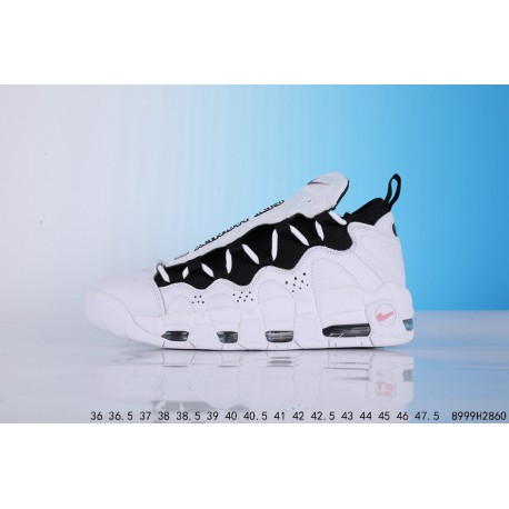 7b8a8a5f49 Breast Cancer Foundation Theme New Jersey Sneaker Store Crossover Sneaker  Room X Nike Air More Money