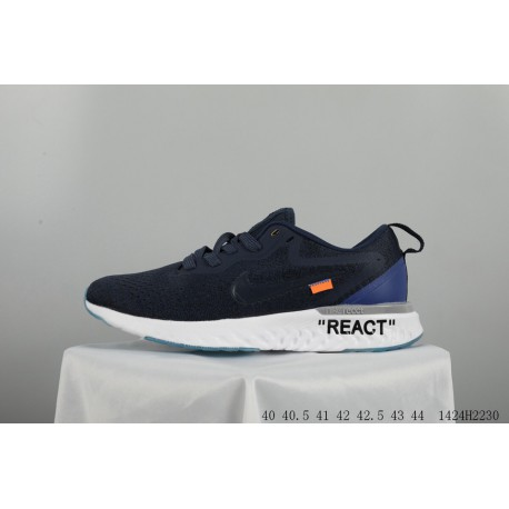 newest 1e4c9 77e6b Crossover React NIKE Odyssey EPIC React Rhea Crossover Casual Jogging Shoes  Cushioning Sportshoes