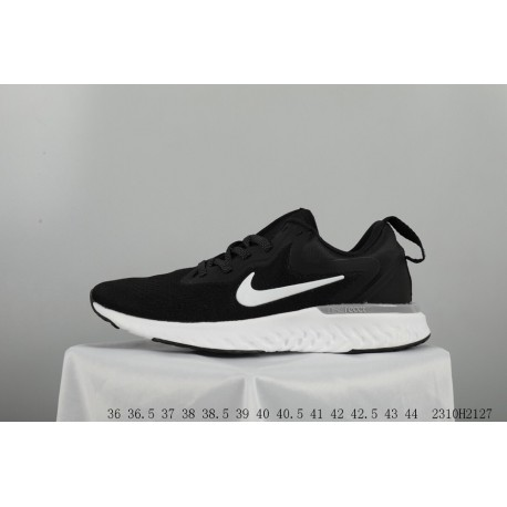 0e162232513c Nike odyssey react second-generation woven flyknit comfort cushioning trainers  shoes 2310h2127