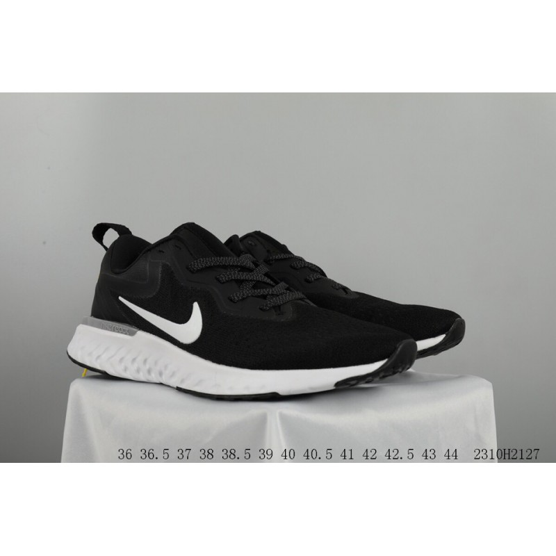buy online 08021 67813 ... Nike odyssey react second-generation woven flyknit comfort cushioning  trainers shoes 2310h2127