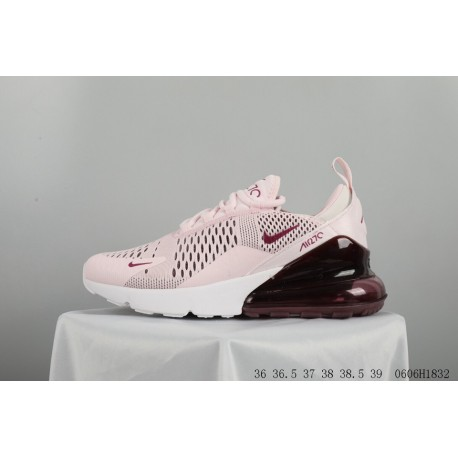 new style 6cec7 d279e Nike Air Max Womens Cheap,Cheap Womens Nike Air Max,Womens NIKE Air Max 270  Seat Half Palm Air Jogging Shoes 0606H1832