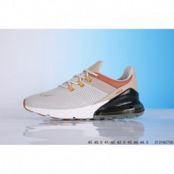 Nike-Air-Max-270-For-Sale-Nike-Air-Max-270-Flyknit-Sale-Nike-Air-Max-270-Premium-Leather-Upper-Pore-Breathable-Seat-Air-Jogging