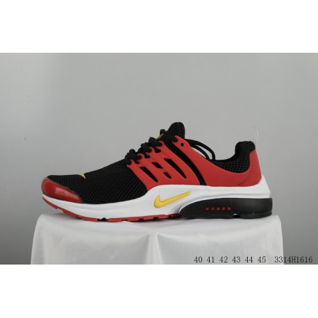 check out 2038f 2f627 NIKE AIR Presto Wang Mesh Breathable Sports Leisure Shoe Couple Shoes  3314h1616