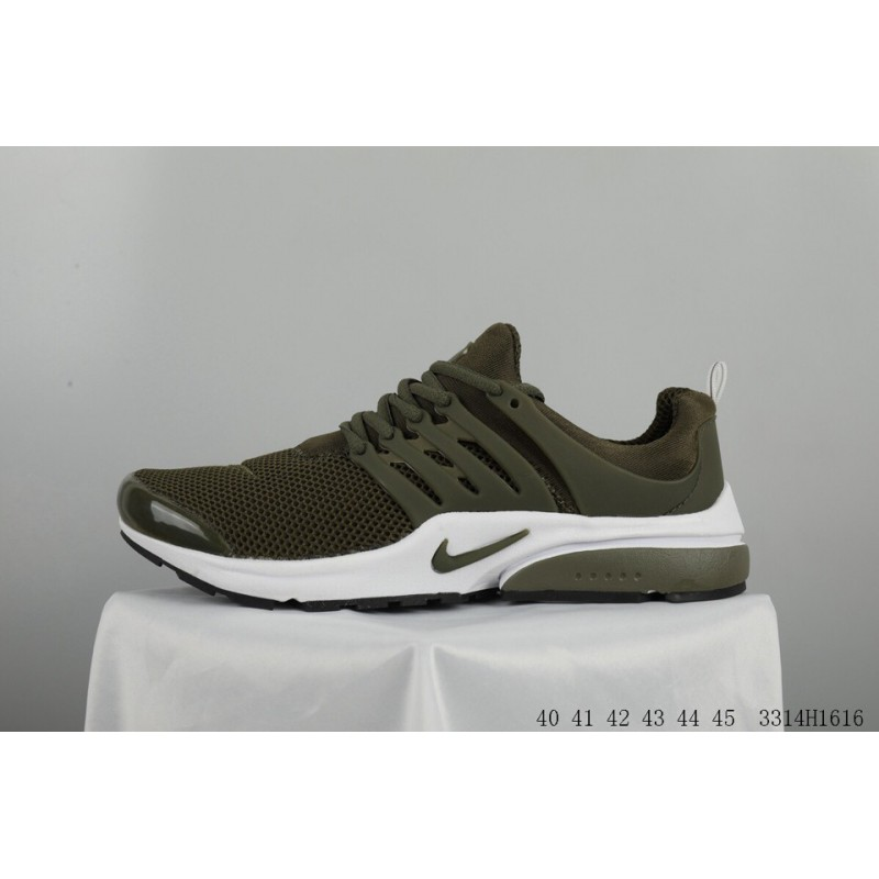 outlet store 23108 a7431 ... NIKE AIR Presto Wang Mesh Breathable Sports Leisure Shoe Couple Shoes  3314h1616