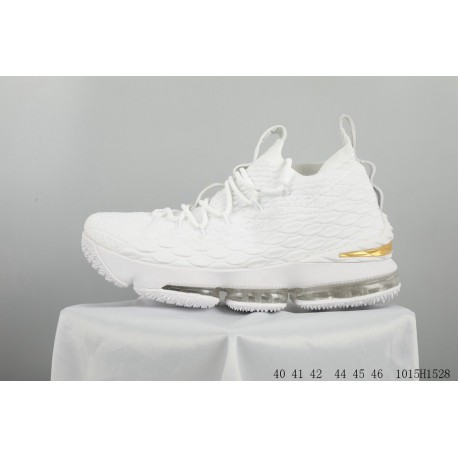 competitive price b1c7d dbe3f Nike lebron james 15 low lbj15 james 15th generation low basketball-shoes  1015h1528