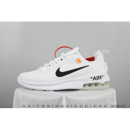 huge selection of f0bfc c60ce Nike Air Max 90 White Sale,Nike Air Max 90 Sale White,Crossover FSR OFF  WHITE x NIKE AIR MAX AXIS White Mountain Crossover High
