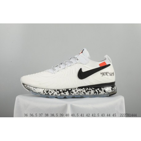 bd1a6ec9f898 Shoppe NIKE AIR MAX Ul 19 Black Tech Crystal Particles Shock Absorber Men  Trainers Shoes 2227h1444