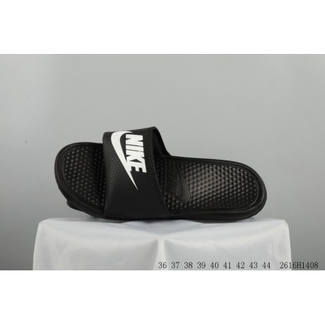 wholesale dealer 91cd0 9b5c2 Buy Nike Slippers At Lowest Price,Buy Womens Nike Shox,Nike Womens BENASSI  DUO Quan Zhilong The same style Slippers 2616H1408