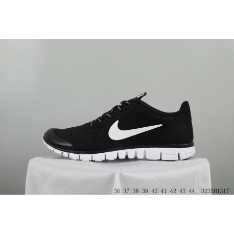 539ccdb15382 Nike free 3.0 ultra light trotting breathable sports casual racing shoes  3235h1317