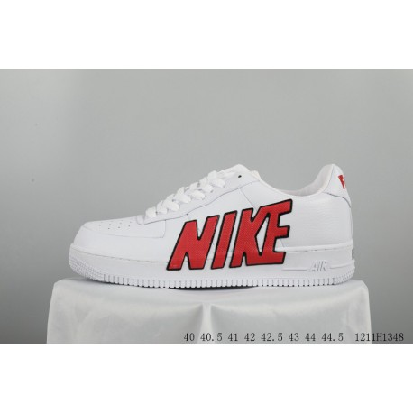 new concept b143e 79fa5 Nike air force 1 low air force one low graffiti stereo logo upper litchi