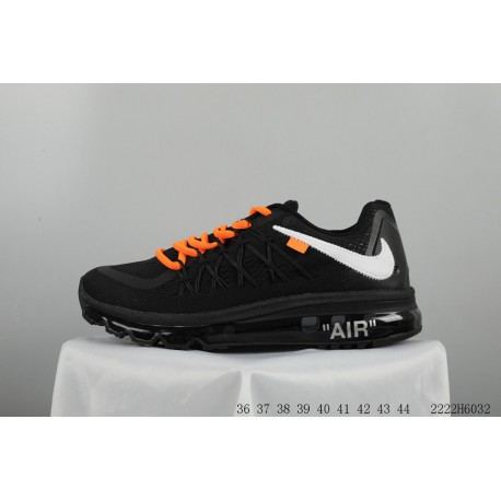 Nike Air Max 95 Ultra Jacquard Cheap,Nike Air Max 2015 Wholesale,Crossover Nike Air Max 2015 x Off White High Street Tide Brand