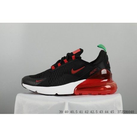 low priced 9e5b1 578e3 FSR Nike Air Max 270 World Cup Half Air Trainers Shoes Back Palm Real Air  Provides