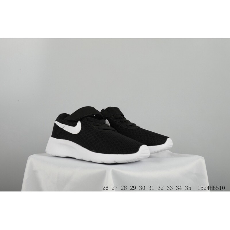 a8136a5d3f55 ... NIKE London Three Generations Classic Breathable Casual Small Kids Shoes  1524h6510