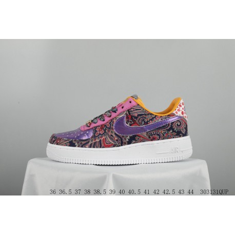 sports shoes bbcd3 5f23c Nike AIR Force 1 Low CRAIG Sager NIKE ID Air Force One Skate Shoes 303131qup