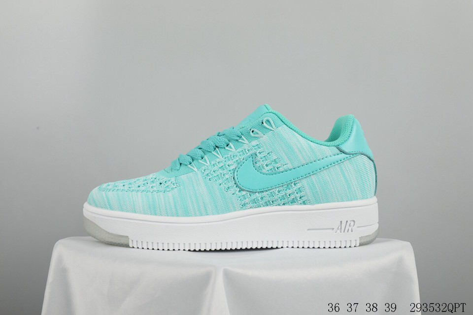 official photos 28dca 552f8 Cheap Nike Roshe One Flyknit,Glass Nike Shoe For Sale,Summer breathable NIKE  AIR FORCE 1 FLYKNIT LOW AF1 Air Force One Low Flyk