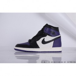 Nike Air Jordan 1 Retro High OG Aj1 Colorway Collection Upper Joe A Classic Minimalist Jordan Generation