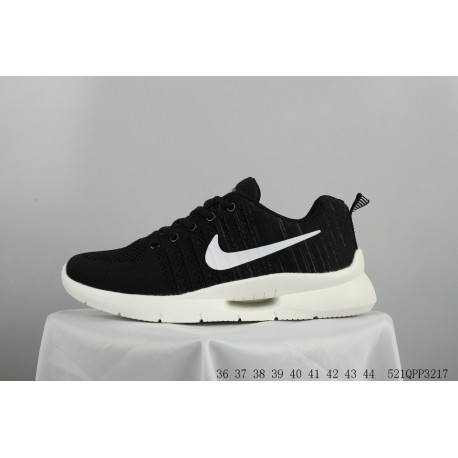premium selection 4f7f0 94344 2018 Deadstock Flyknit NIKE CITYLOOP FLKNIT Vintage Jogging Shoes Woven  Breathable 521qpp3217