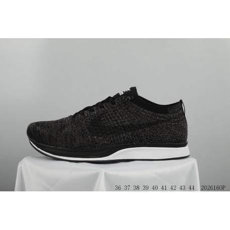 714e091588ab8 UNISEX Long-Lasting nike flyknit racer flyknit racing yin and yang super  lightweight breathable jogging