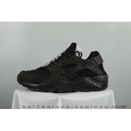 nike huarache cheap all black, Nike Free Popular NIKE FREE