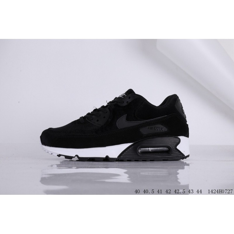 Nike Sports Shoes Discount Nike-Sports-Shoes-Discount-Discount-Nike-Sports-Bras-NIKE-MAX90-Oreo-Air-Vintage-Sports-and-Leisure-Racing-Shoes-Couple-Shoes-1