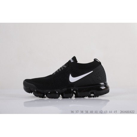 468546c595e1 Nike Air Vapormax 2018 Second Generation Small High Quality Total Air  Leisure Shoe 2616h1822