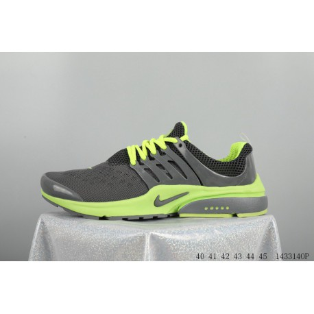 79d81e136750 Nike  nike air presto flyknit ultra king sports racing shoes summer  breathable big net fashion