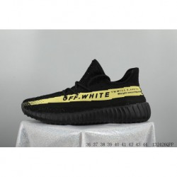Off White X Adidas Yezzy Boost 350v2 Adidas 350V2 Crossover Imitation Ultra Boost Kanye West Yeezy Shoes 132426qpp