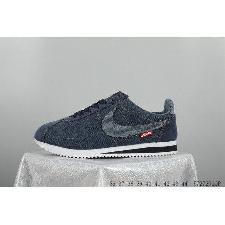 quality design e78b9 4bfb4 Lbc Cortez Nike For Sale,Nike Cortez Sneakers For Sale,Nike Classic Cortez  Nylon Prm Cortez Jeans Leisure Shoe 572729QQP