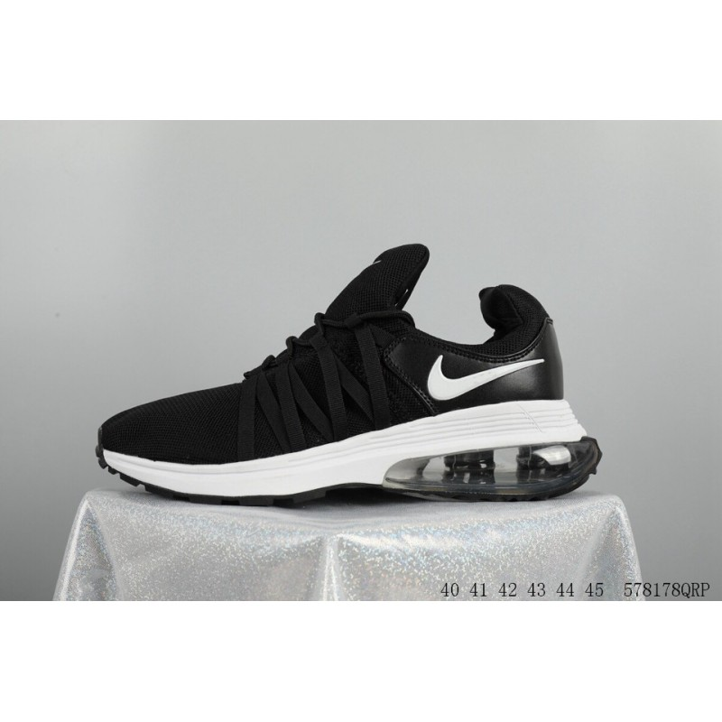 680954c90 ... Nike shox gravity air column spring and summer light and breathable men's  sports trainers shoes 578178qrp