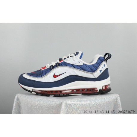 online retailer 086ce 397a7 Nike AIR MAX OG 98 Vintage Total Air Racing Shoes 303731qtp