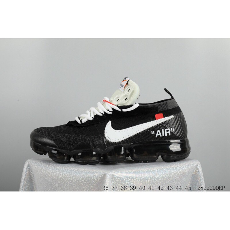 e3f40cc9d9b ... X Nike Air VaporMax 2018 Steam Air Max Jogging Shoes Super Crossover  282229QEP ...