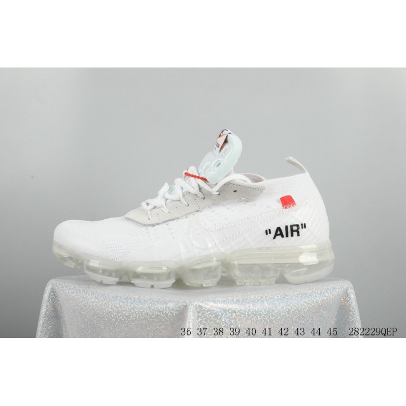 82518df4798 ... X Nike Air VaporMax 2018 Steam Air Max Jogging Shoes Super Crossover  282229QEP