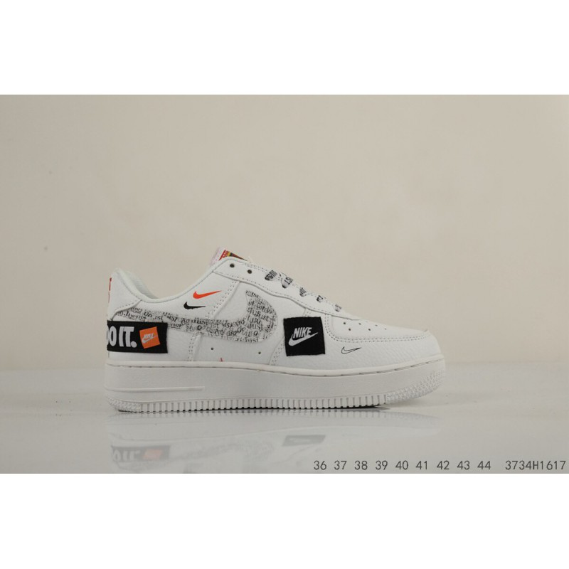 meet 8d1bb de404 ... NIKE AIR Force 1 07 LV8 Air Force One Classic All-match Casual Skate  Shoes