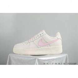 watch 882ba 18975 Nike Air Force 1 Af1 Air Force No. 1 Silk Beauty Cherry Blossom White Fan