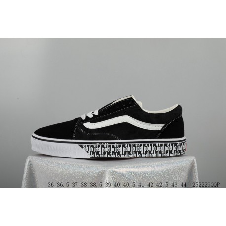 Crossover OFF-WHITE X Vans Old Skool Willy Low Skate Shoes FSR 02a52841beca