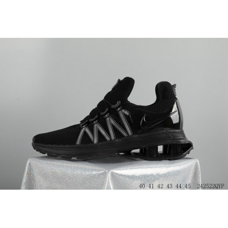 low priced 503a9 b9d4d Mens United States Purchasing NIKE SHOX GRAVITY Breathable Deadstock Shock  Absorption Column Men s Trainers Shoes 242522qyp