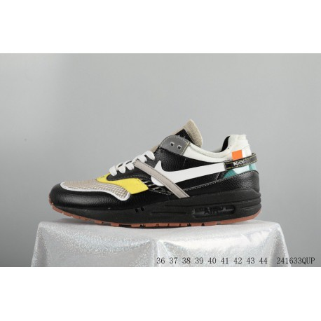 Buy Nike Air Max Online Canada,Buy Rare Nike Air Max 1,Creative Instagram Bespoke Off White high street trend brand x Crossover