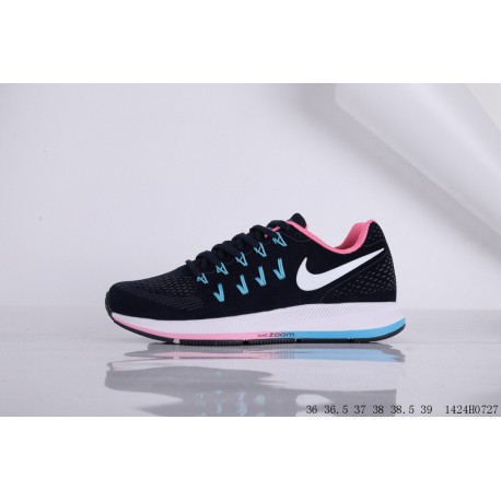 Nike air zoom pegasus 34 lunar epic 34th generation fall full pigskin racing shoes 1424h0727