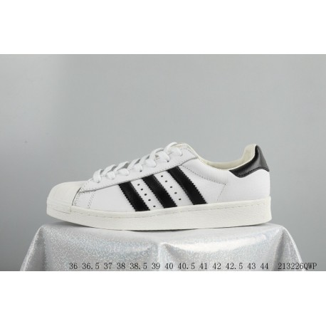 fd32de6ee22d4 Adidas Superstar Boost Implanted Midsole Ultra Boost Shellfish Skate Shoes  Full Off-white Black