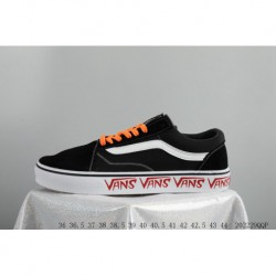42dd27d5bb34 Crossover OFF-WHITE X Vans Old Skool Willy Low Skate Shoes FSR