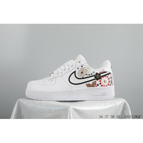 Nike Shoes That Are Cheap,Chinese Wholesale Nike Shoes Free Shipping,Nike Air Force 1 AF1 CNY Air Force One Year Fireworks Embr